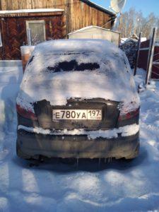 продажа битого авто Daewoo Matiz, фото 3